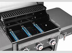 Coleman BBQs   REVOLUTION? BARBECUE with 3 Burners