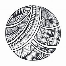 Polynesian Design Circle Samoan Background Designs Google Search Samoan