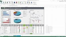 Excel Portfolio Analysis Investment Portfolio Analysis Youtube