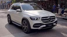 Gle Mercedes 2019 by 2019 Mercedes Gle 400d 4matic Designo White