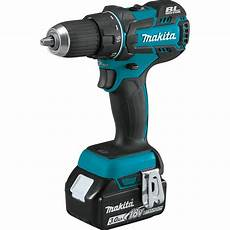 Makita 18v Werkzeugisolier by Makita Xfd061 18v Lxt Brushless Compact Cordless 1 2 Quot Driver