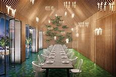 Design By Marcel Marcel Wanders Envisions Nature Influenced Interior For