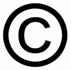 How To Write Copyright Copyright Symbols Copyright All Rights Reserved Symbols