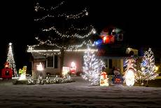 Christmas Lights In Muskegon Mi Which Neighborhood In Saginaw County Has The Best