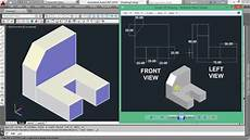 3d Cad Software For Mechanical Design Autocad 3d Modeling On Cad Software For Beginners Youtube