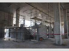 MSB II Construction Update ? April 16