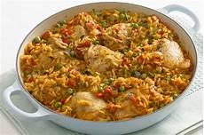 receta plat florida style arroz con pollo recipe