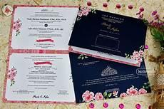 contoh kata undangan pernikahan materi pelajaran 8