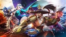 mobile legends update terbaru ini dia update map terbaru mobile legends yang keren