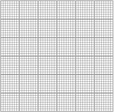 Graph Paper Free 6 Best Images Of Full Page Grid Paper Printable Free