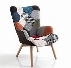 poltroncina per da letto moderna poltrona moderna particolare patchwork da lettura