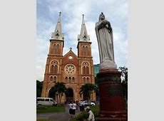 Ho Chi Minh City   HawkeBackpacking.com