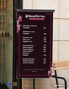 Price Signage Template 27 Free Digital Signage Templates Adobe Photoshop Psd