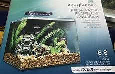 Imagitarium Aquarium Light 6 8 Imagitarium Tank Low Light 15 30 Par Praquatics
