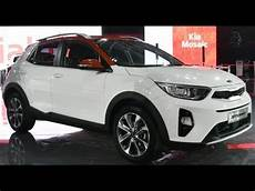 New 2019 Kia by 2019 Kia Stonic Compact Suv Expected Prices Launch