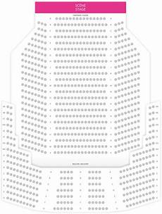 Theatre Maisonneuve Seating Chart 2tickets Ca