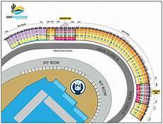 Ims Seating Chart Seating Chart Phoenix Raceway