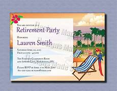 Retirement Party Invitation Template Free Free Printable Retirement Party Invitations Templates