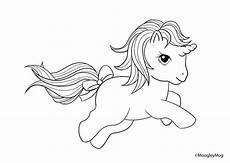 mlp lineart 2 baby unicorn by moogleymog on deviantart