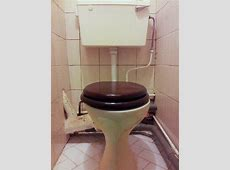 Replace old ex council flat toilet bowl   Plumbing job in Putney, South London   MyBuilder