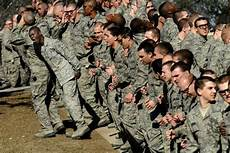 Air Force Diet Air Force Basic Training Timeline At A Glance Military Com
