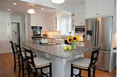 kitchen islands with seating for 2 20 beautiful kitchen islands with seating