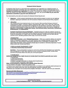 Graduate Certificate On Resume Write Properly Your Accomplishments In College Application