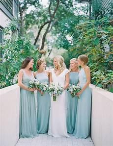 bridesmaid seafoam blue santa rosa beach wedding