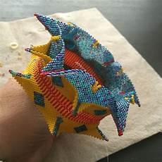 315 best contemporary geometric beadwork et plus images