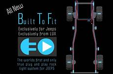 Tech Lighting Little Rock Off Road Led Lighting Products Led Rock Lights For Jeep