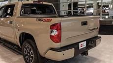 Toyota Tundra 2020 by 2020 Toyota Tundra Trd Road 1 Motortrend