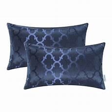 pack of 2 calitime cushion covers bolster