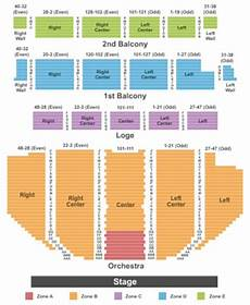 Palace Theatre New York City Seating Chart Palace Theatre Albany Tickets In Albany New York Seating