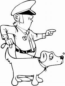 Ausmalbilder Polizei Ausmalbilder Malvorlagen Polizei Kostenlos Zum