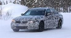 2019 bmw reveal 2019 bmw 3 series photos reveal a mini 5 series