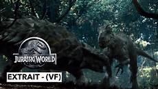 Jurassic World Malvorlagen Jogja Jurassic World Extrait Indominus Rex Vs Ankylosaurus