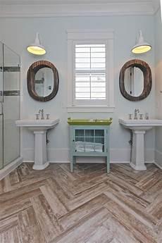 bathroom hardwood flooring ideas 13 creative ideas for a bathroom makeover