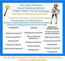 House Cleaners Prices Basic Cleaning Service Price List Cleaning Tips