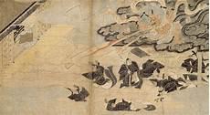 Heian Period 794 1185 Essay Heilbrunn Timeline Of