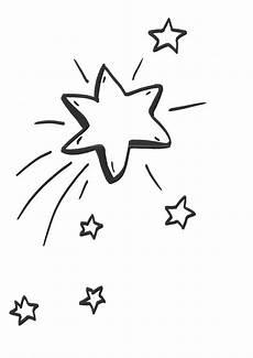 Www Malvorlagen Sterne Kostenlose Malvorlage Schneeflocken Und Sterne Ausmalbild