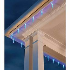 Home Accents Holiday Icicle Lights Home Accents Holiday 20l 6in Molded Icicle Light 72