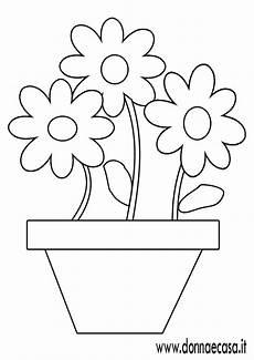 fiori da disegnare fiori da colorare