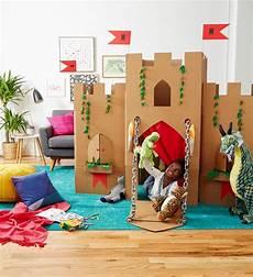 cardboard box crafts cardboard creations for to