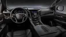 2019 Cadillac Interior by 2019 Cadillac Escalade Interior Colors Gm Authority
