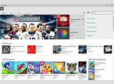 Has Windows 10 fixed Microsoft?s app store woes? Not exactly
