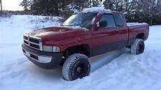 Lights For 1999 Dodge Ram 1500 Lifted 1999 Dodge Ram 1500 Forsale Youtube