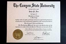 Fake Bachelor Degree Template Fake College Diplomas Amp Certificates Customize Amp Buy