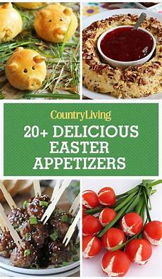 21 easy easter appetizers best recipes for easter app ideas