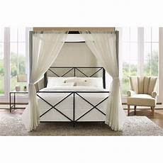 four poster bed size canopy metal frame