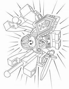 Lego Nexo Knights Ausmalbilder Lego Nexo Knights Ausmalbilder Animaatjes De